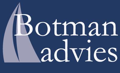 Botman Advies Retina Logo